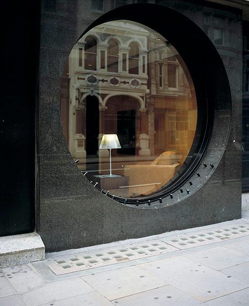 Frank Berger. Fleet Street
