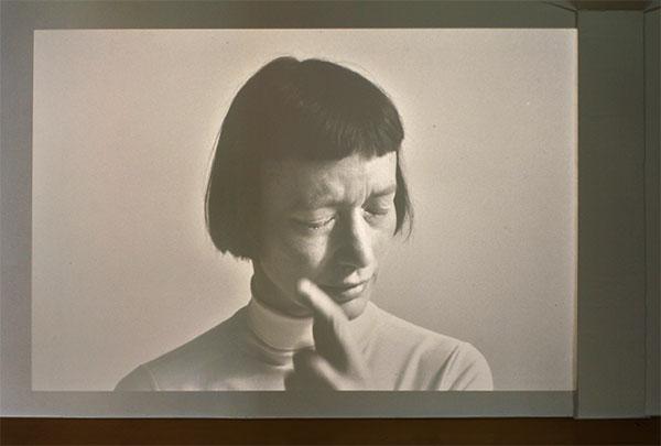 Ana Torfs. Du mentir-faux, 2000